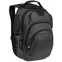 "Ogio Gambit 17"" Laptop Backpack - Graphite"