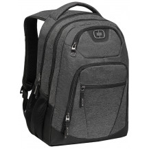 Ogio Gravity Laptop Backpack - Dark Static