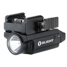 Olight PL-Mini 2 Valkyrie Gun Flashlight - Black