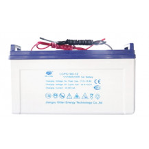 Oliter 12V 100Ah Gel Battery