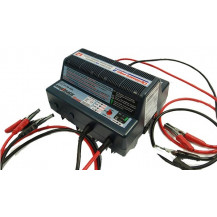 TecMate Optimate PRO-2 - 2 x Output - Initialize(12hr)/Desulphate/Maintain Charger