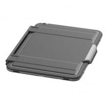 Pelican Vault iPad Air 2 Case - Grey, Cover