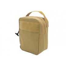 Opsmen S17 Tactical Travel Bag