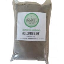Organics Matter Dolomite Lime - 1L