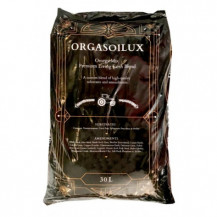 Dirty Hands Jamie Orgasoilux Omega Mix - 1000L - NOT an exact size sold, ONLY for display purposes