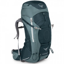 Osprey Ariel AG 65 Womens Hiking Backpack - Grey