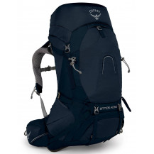 Osprey Atmos AG 50 Backpack - Unity Blue, Large