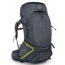 Osprey Atmos AG 65 Backpack - Abyss Grey, Small
