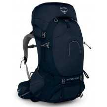 Osprey Atmos AG 65 Backpack - Unity Blue, Medium