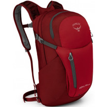 Osprey Daylite Plus Backpack - Real Red