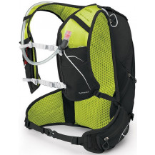 Osprey Duro 15 2.5L Hydration Vest - S/M, Electric Black