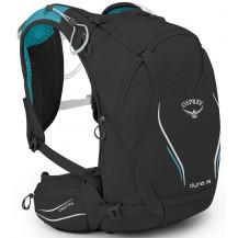 Osprey Dyna 15 2.5L Women's Hydration Vest - S/M, Black Opal