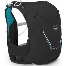 Osprey Dyna 6 1.5L Women's Hydration Vest - S/M, Black Opal