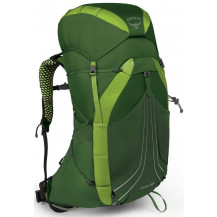 Osprey Exos 58 Backpack - Tunnel Green, Medium