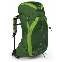 Osprey Exos 58 Men's Backpack - Tunnel Green, Large