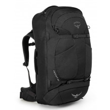 Osprey Farpoint 80 Travel Bag - S/M, Volcanic Grey