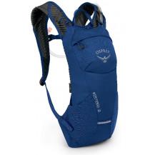 Osprey Katari 3 Hydration Pack - 2.5L, Cobalt Blue