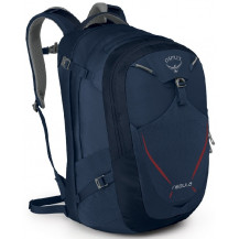 Osprey Nebula 34 Backpack - Cardinal Blue