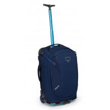 Osprey Ozone Wheeled Bag - 42L, Buoyant Blue