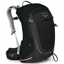 Osprey Sirrus 24 Backpack - O/S, Black