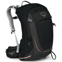 Osprey Sirrus 24 Backpack - O/S, Black