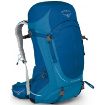 Osprey Sirrus 36 Women's Backpack - XS/S, Summit Blue