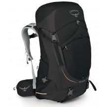 Osprey Sirrus 50 Women's Backpack - X/S, Black