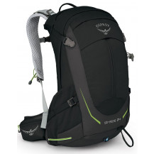 Osprey Stratos 24 Backpack - Black