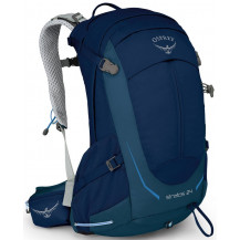 Osprey Stratos 24 Backpack - Eclipse Blue
