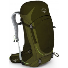Osprey Stratos 36 Backpack - M/L, Gator Green