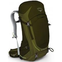 Osprey Stratos 36 Backpack - S/M, Gator Green