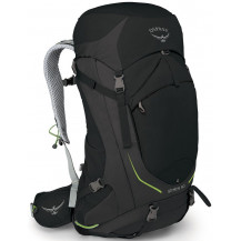 Osprey Stratos 50 Backpack - M/L, Black