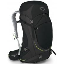 Osprey Stratos 50 Backpack - S/M, Black