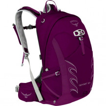 Osprey Tempest 20 Womens Backpack - Magenta S/M