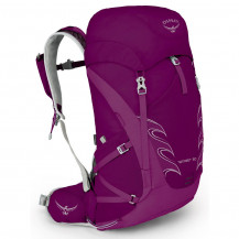 Osprey Tempest 30 Womens Backpack - XS/S, Mystic Magenta
