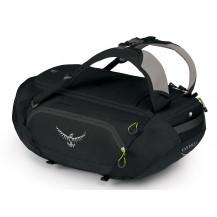 Osprey Trailkit Duffel Bag - Anthracite Black