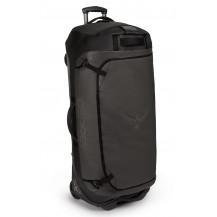 Osprey Transporter 120 Wheeled Duffel Bag - Black
