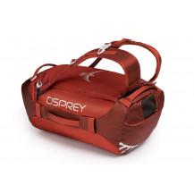 Osprey Transporter 40 Duffel Bag - Ruffian Red