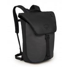 Osprey Transporter Flap Bag - Black
