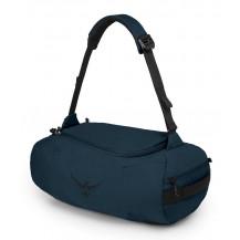 Osprey Trilium 65 Duffel Bag - Vega Blue