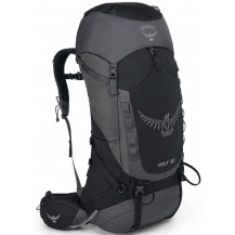 Osprey Volt 60 Backpack - Tar Black