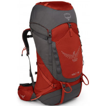Osprey Volt 75 Men's Backpack - Carmine Red
