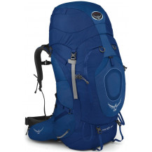 Osprey Xenith 88 Backpack - Medium, Mediterranean Blue