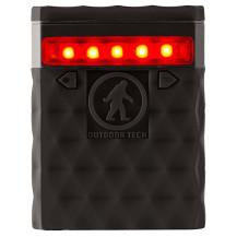 Outdoor Tech Kodiak 2.0 6000 mAh Portable Charger - Black
