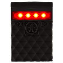 Outdoor Tech Kodiak Mini 2.0 2600 mAh Portable Charger - Black