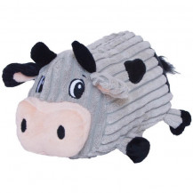 Outward Hound Fattiez Cow - Medium