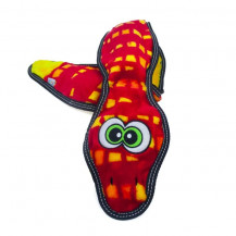 Outward Hound Toughseams Snake Dog Toy - Large