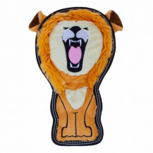 Outward Hound Toughseams Lion - Medium Front