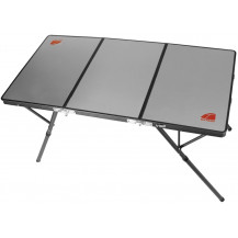 Oztent Bi-Fold Aluminium Table - Unfolded