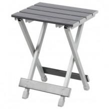 Oztrail Aluminium Foldup Stool